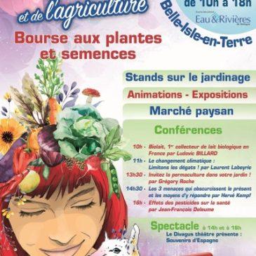 Fête du jardinage et de l'agriculture