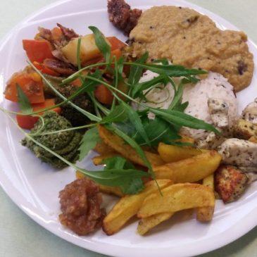 formation cuisine végétale et cuisine ayurvédique